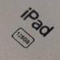 WhiteiPad2128GB