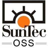 SunTecOSS