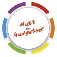 Matt the Gadgeteer