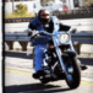 Harley man