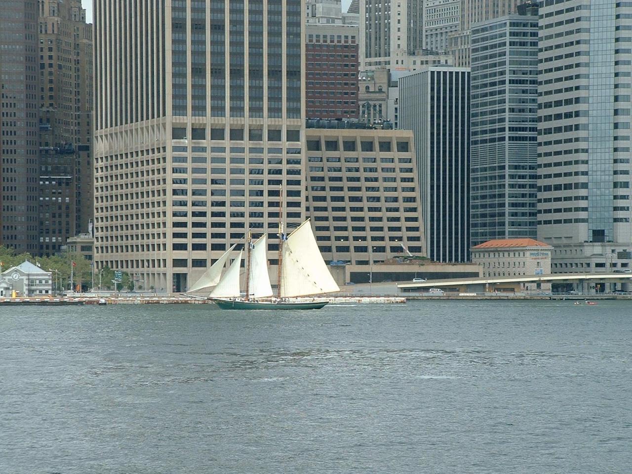 NY Sail