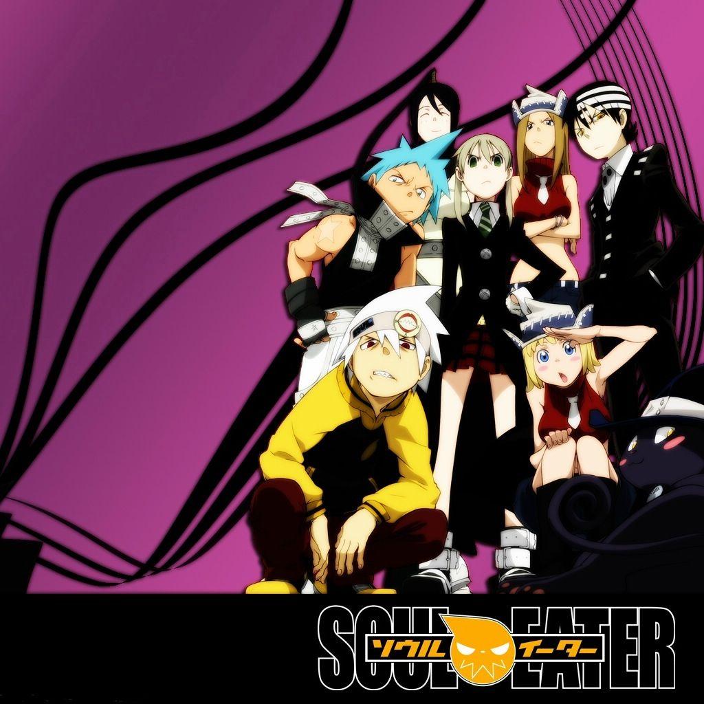 Soul Eater - Group