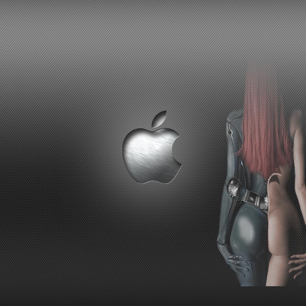 half_girl_carbon_fiber_apple