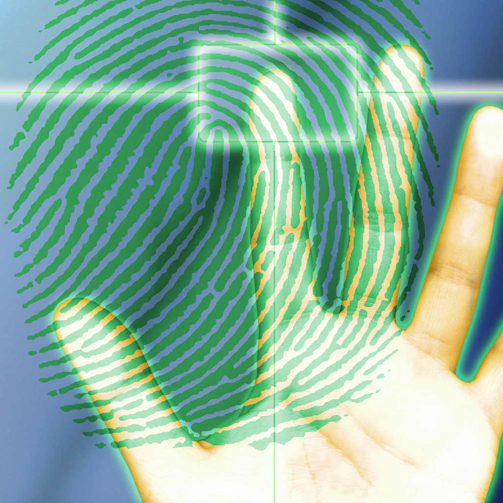 Biometric_Fingerprint