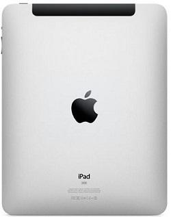 3G iPad