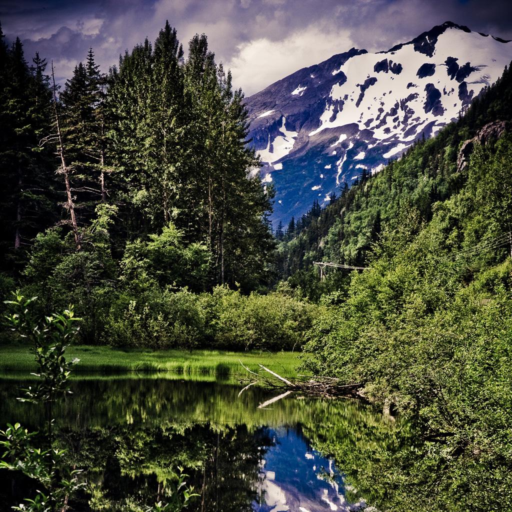 Alaska by code poet