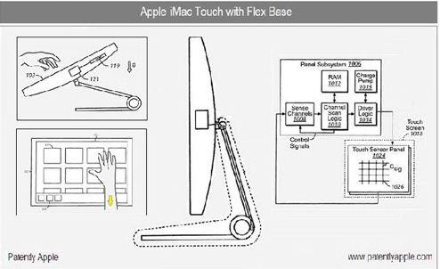 desktop iPad