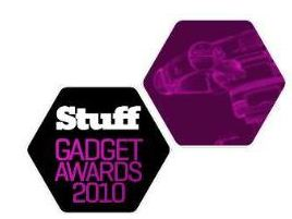 stuff awards