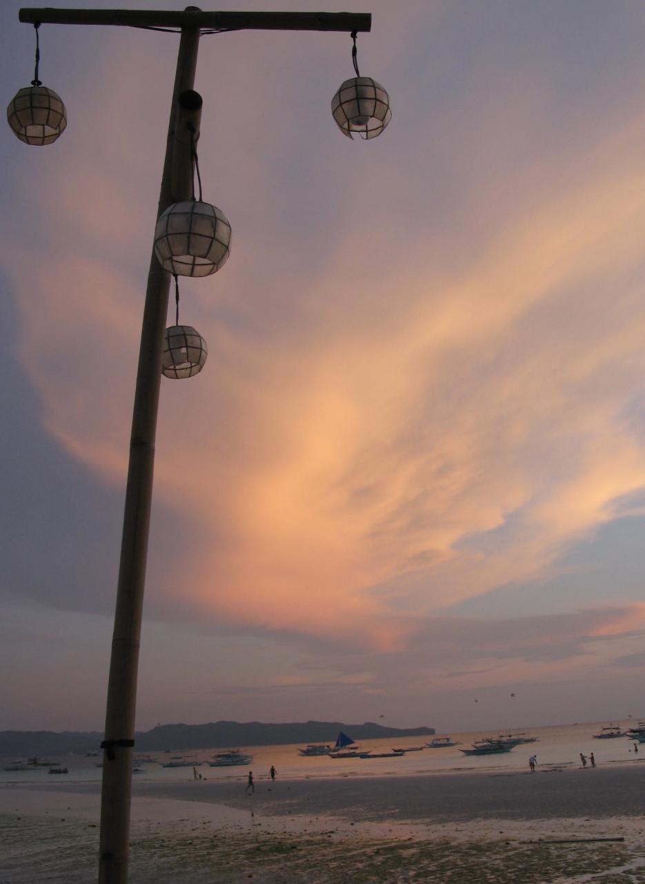 Boracay Sky