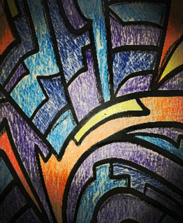 DoodleFace #5